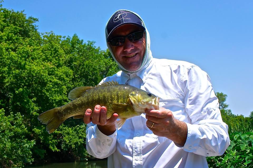 Guad Bass